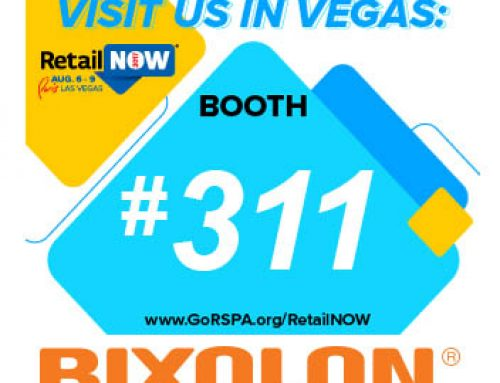 BIXOLON to Showcase Latest mPOS Printers at RSPA RetailNOW®