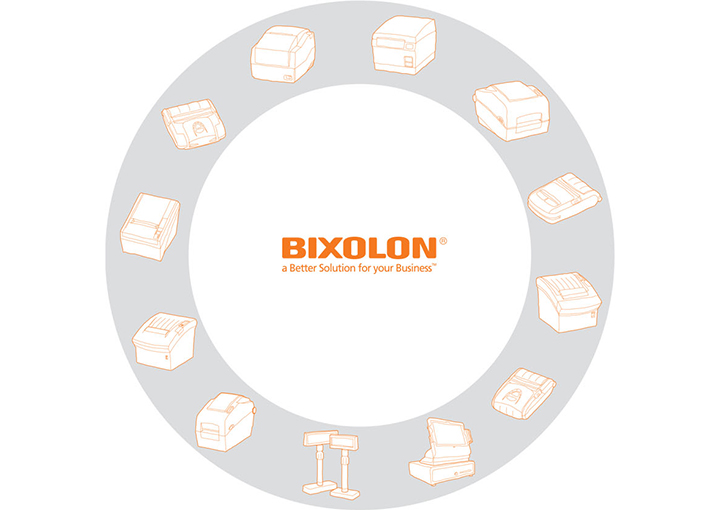 BIXOLON Product Guide