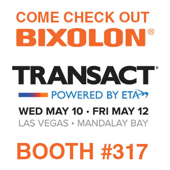 BIXOLON Will Showcase World-Class Mobile Solutions at 2017 ETA TRANSACT Show