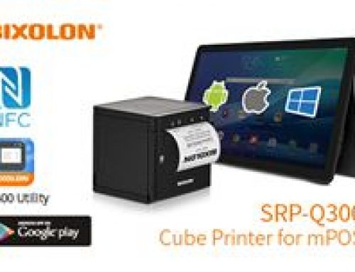 SRP-Q300 Supports Auto Bluetooth and WLAN Connection and Setting via NFC