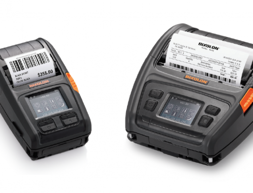 Bixolon Announces New XM7 Series Mobile Label Printers