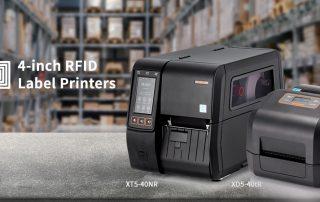 RFID Label Printers BIXOLON America