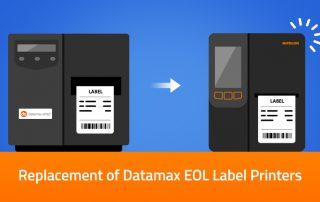 Datamax EOL