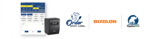 Order Right Label solution