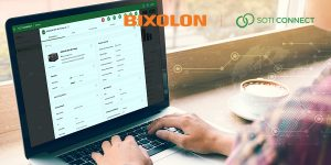 SOTI Connect with BIXOLON